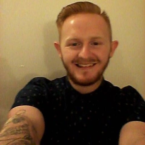Mark Moody's avatar