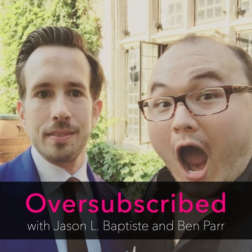 Oversubscribed #13: Disney, Chatbots, and WTF Presidential Politics