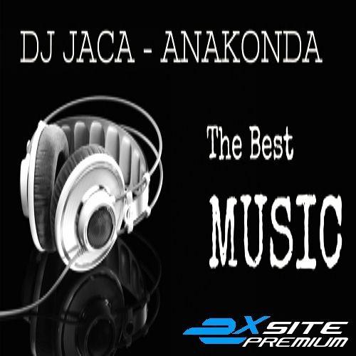 DJ JACA-ANAKONDA's avatar