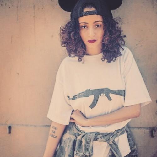 Tatiana Bispo's avatar