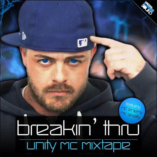 UNITY MC's avatar