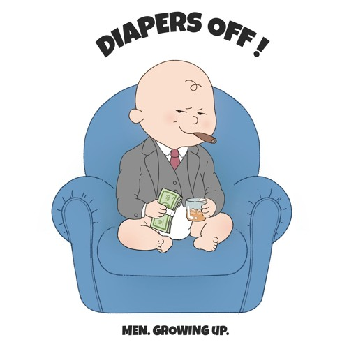 Diapers Off's avatar