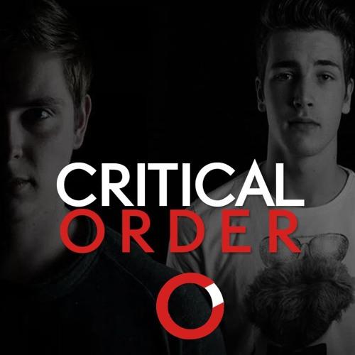 Critical Order's avatar