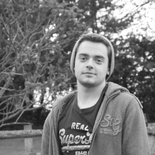 Nick Sexton's avatar