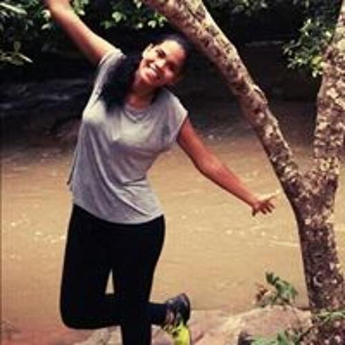Thaynara Dorado's avatar