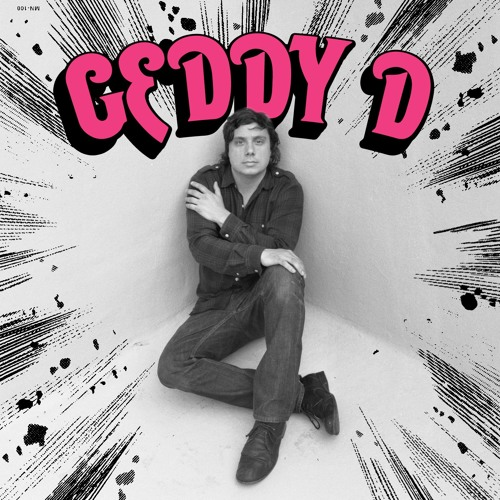 Geddy D (feat Darius)'s avatar