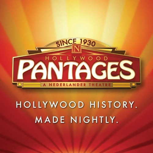 Hollywood Pantages's avatar