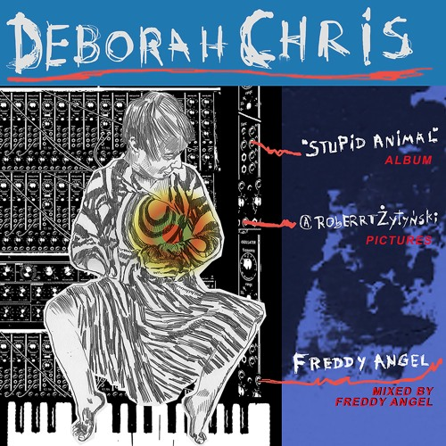 Deborah Chris's avatar