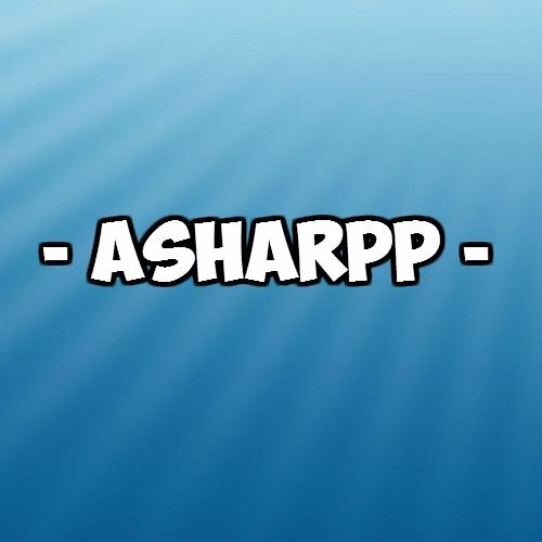 - ASharpp -'s avatar