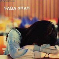 Saba Shah