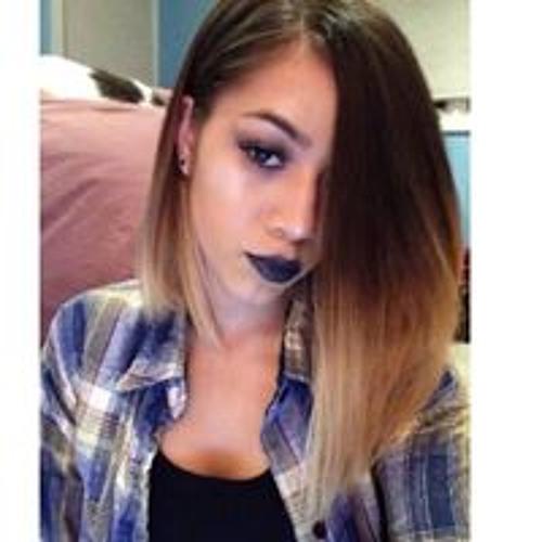 JenMadeline's avatar
