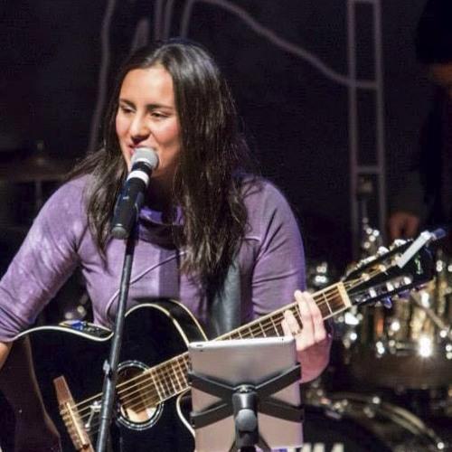 Natalia Cáceres's avatar