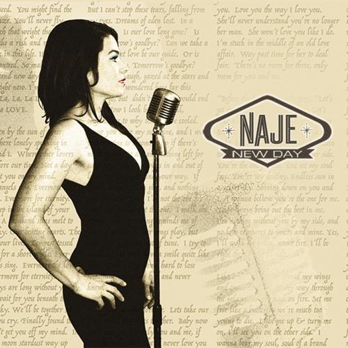 NAJE's avatar