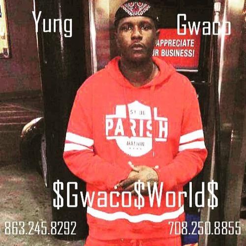 Download Yung Gwaco Ft. Lil Bandoo Bakk Up On Da Scene Prod. By. King Wonka