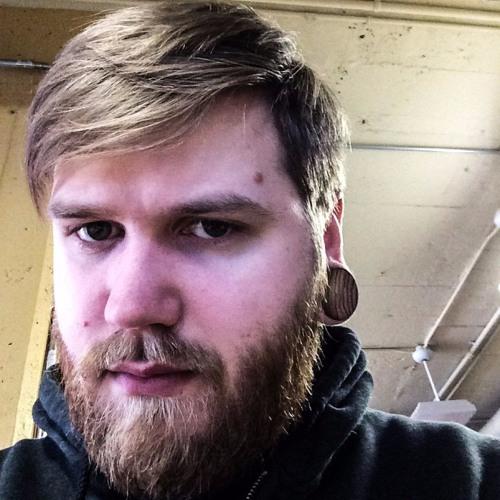 Liam Sauvé's avatar