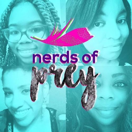Nerds of Prey Podcast's avatar