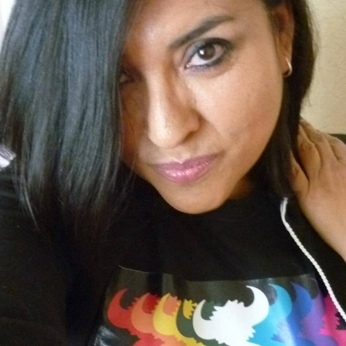 Zitra Flores's avatar
