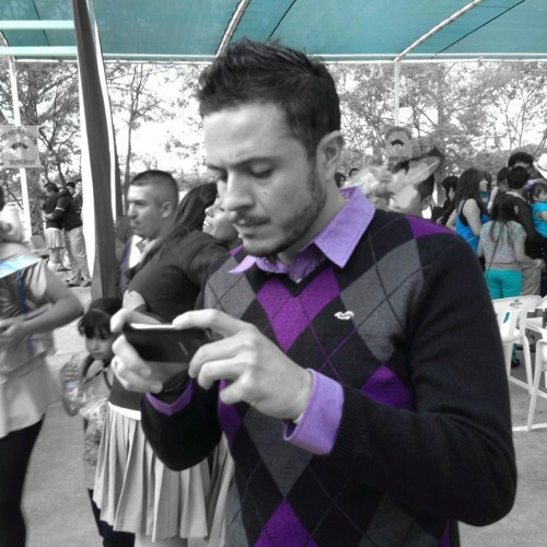 Josh Ibarra 2's avatar