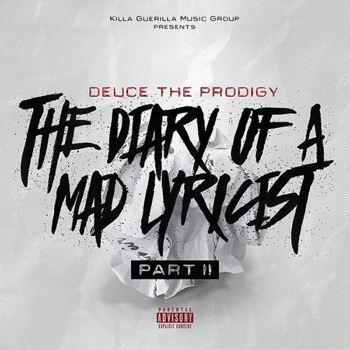 Deuce The Prodigy's avatar