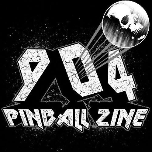 904 Pinball Zine's avatar