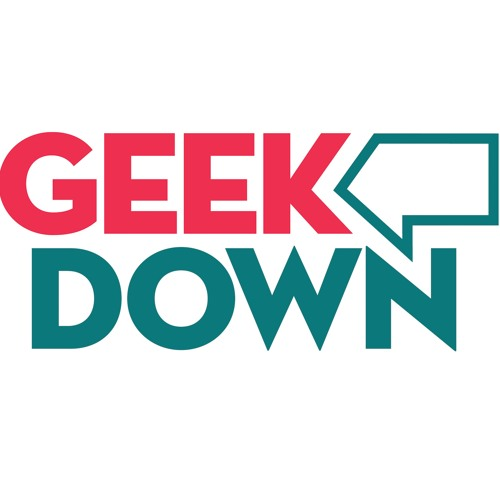 Geekdown Podcast's avatar