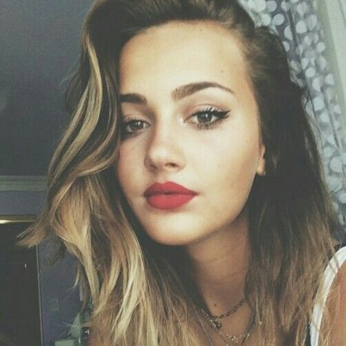Jacelyn Duval's avatar
