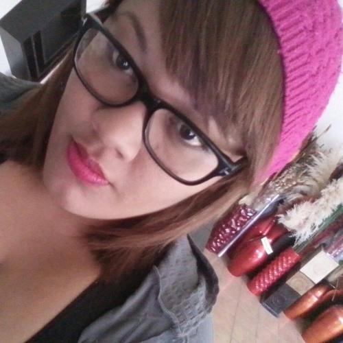 Patricia AS's avatar