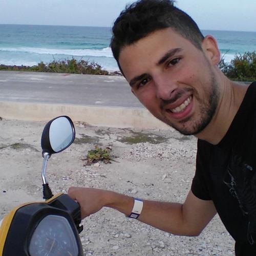 Elad Hadad's avatar