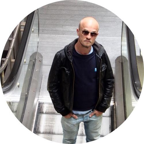 Simian Foster's avatar
