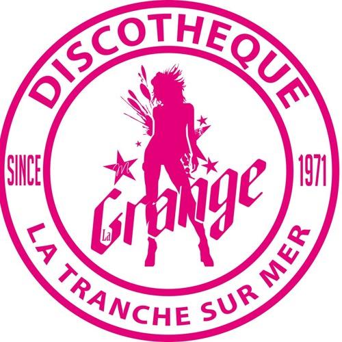 LA GRANGE DISCOTHEQUE's avatar