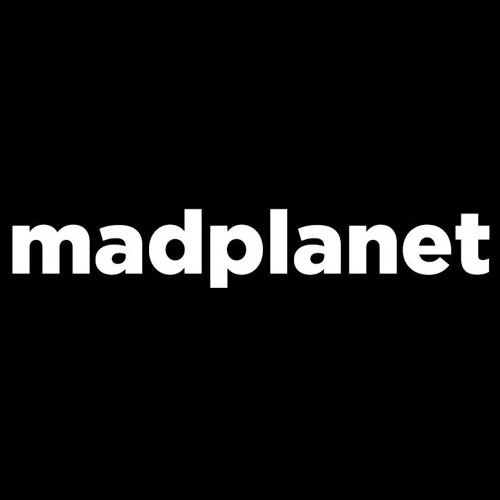 MAD PLANET's avatar