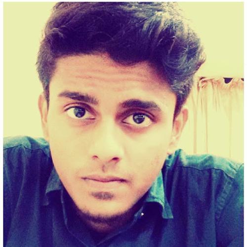 Suraj Mengade's avatar
