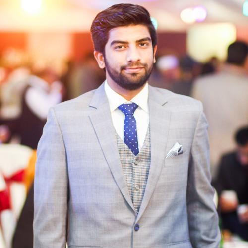 Azam Munir's avatar