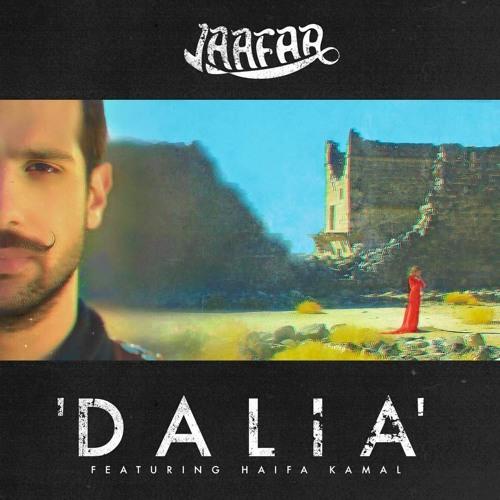 Jaafar's avatar
