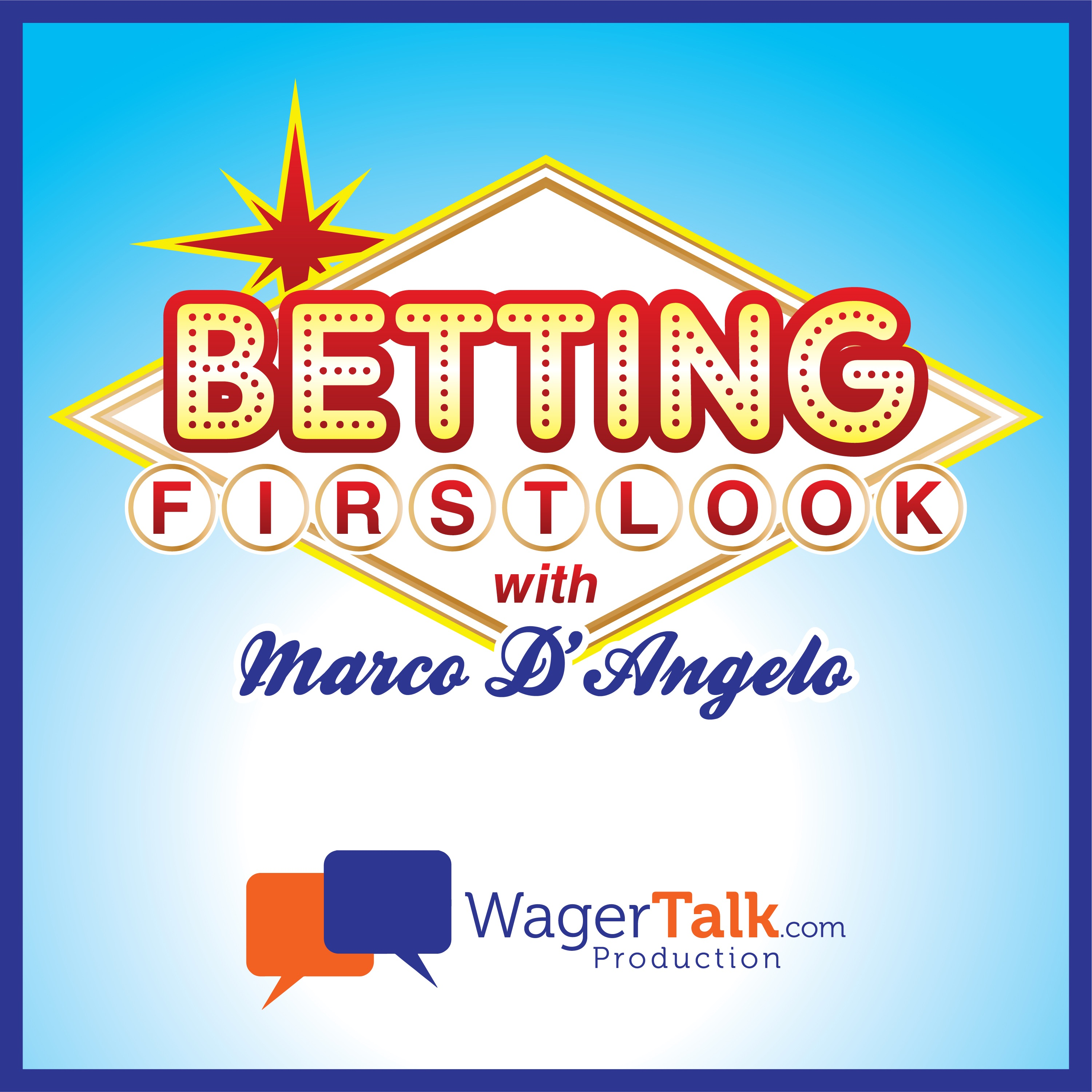 Betting First Look