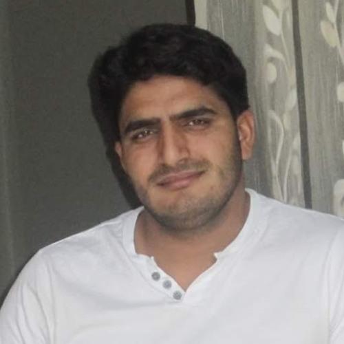 Ayed Karim's avatar