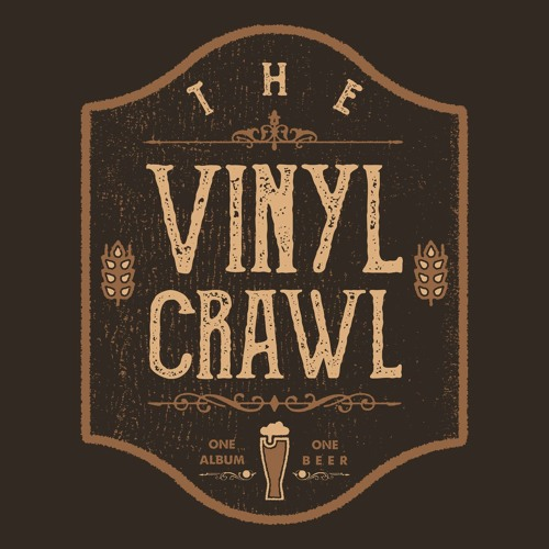 The Vinyl Crawl's avatar