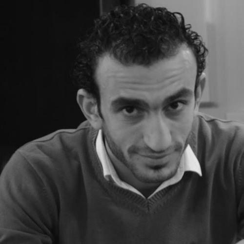 Mohamed Zaki's avatar