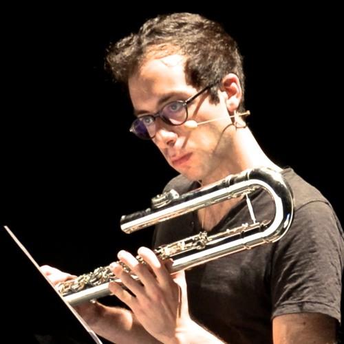 Alessandro Baticci's avatar