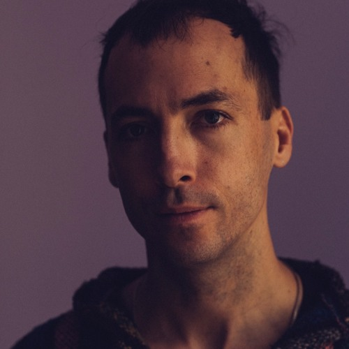 Tim Hecker's avatar