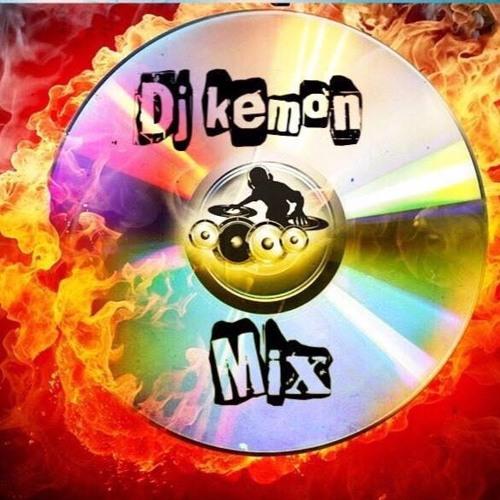 dj KEMON's avatar