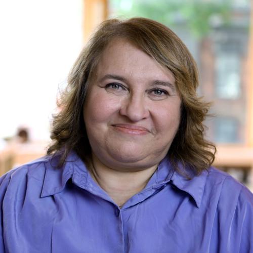 Sharon Salzberg's avatar