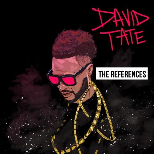 The David Tate's avatar