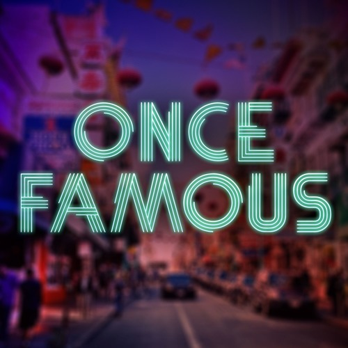 Once Famous's avatar