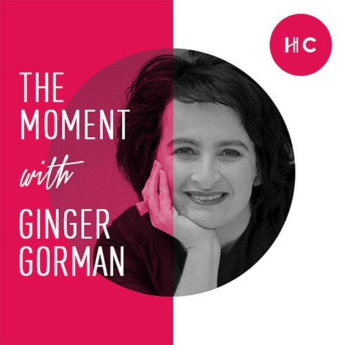 The Moment with Ginger Gorman - Featuring Nicole Lawder
