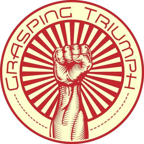 Grasping Triumph's avatar