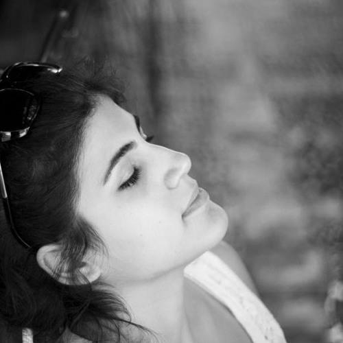 Sahar Mirzaie's avatar