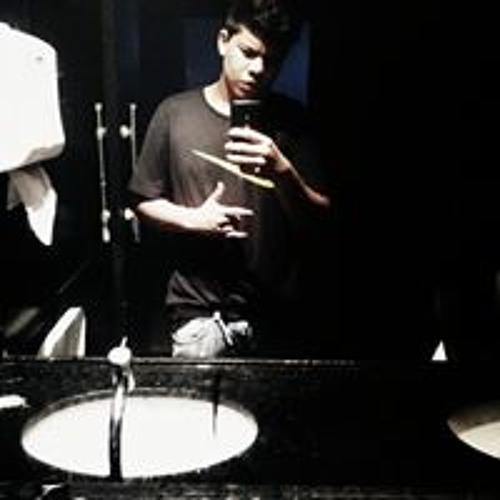Alex Duarte's avatar