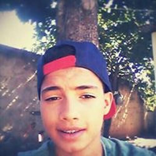Marcos Almeida's avatar