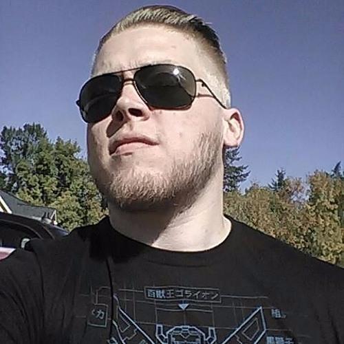 ModernViking's avatar